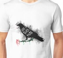 Damon crow version Unisex T-Shirt