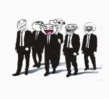 Reservoir Memes by GPTQBCOPIDQKC