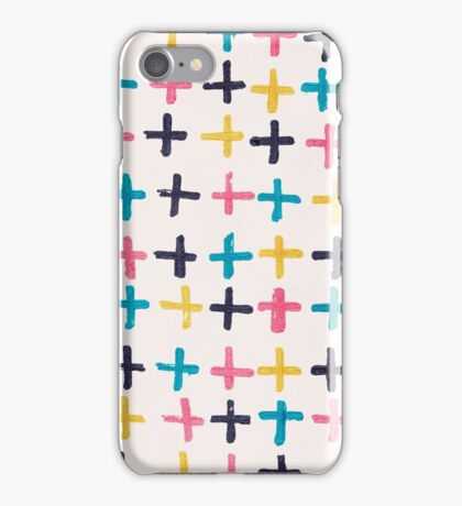Axis iPhone Case/Skin