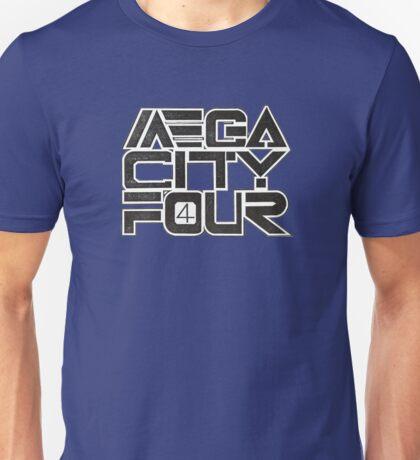 Mega City Four Unisex T-Shirt