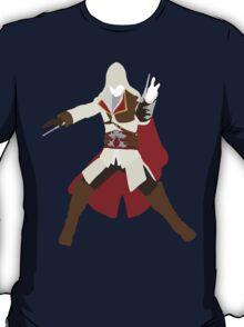 Ezio Auditore da Firenze - Assassin's Creed 2 T-Shirt