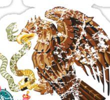 Espanol Surname Mexican Sticker