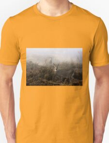 The rut is on! - White-tailed Buck and doe T-Shirt