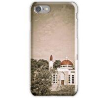 Mosque iPhone Case/Skin