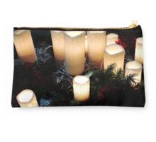 Holiday by Candlelight Studio Pouch