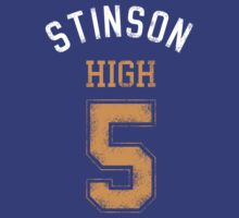 STINSON HIGH 5 (second version) by freakysteve