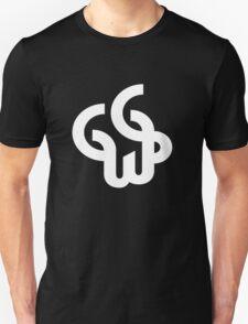 GG WP white T-Shirt