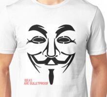 Bulletproof Unisex T-Shirt