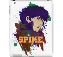 Painted Spike iPad Case/Skin