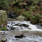 Below Spout Force by RedGrouse
