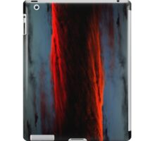 Spatial Abstraction iPad Case/Skin