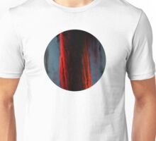 Spatial Abstraction Unisex T-Shirt