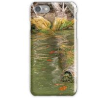 Tree Down iPhone Case/Skin
