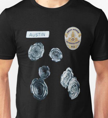 T-1000 Terminator Unisex T-Shirt
