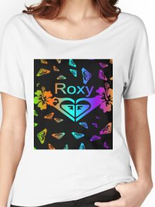 Roxy Women's Relaxed Fit T-Shirt