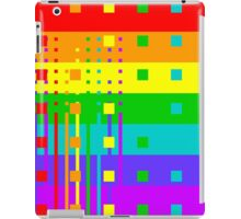 Graphic Rainbow IV iPad Case/Skin