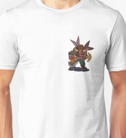 Elite Tauren Chieftain Unisex T-Shirt
