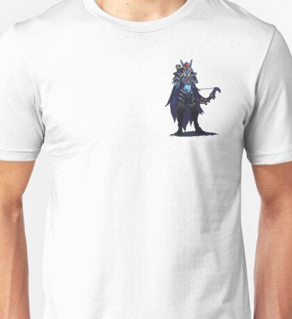 Pixel Sylvanas Windrunner Unisex T-Shirt