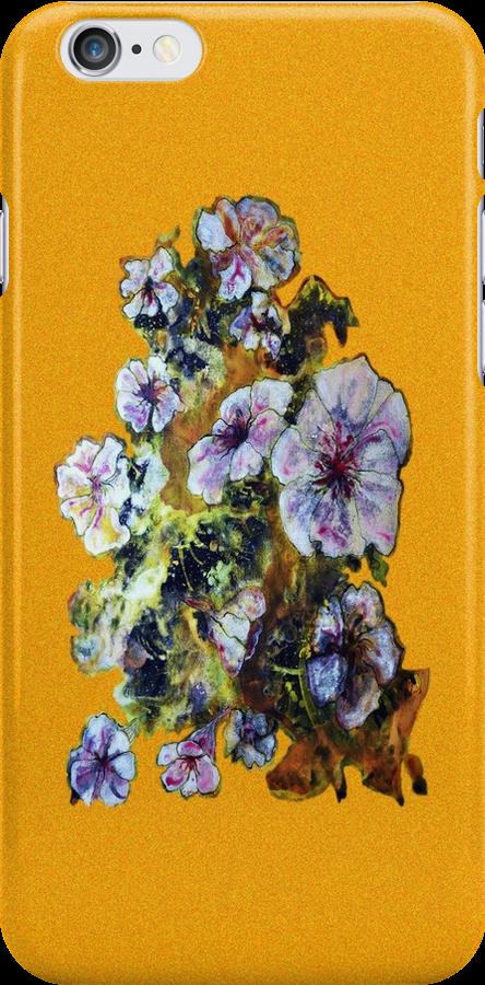 COSMIC FLOWERS by James Lewis Hamilton