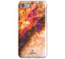 Nucleus of Galaxy Centaurus A iPhone Case/Skin