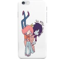 Adventure Time , teens iPhone Case/Skin