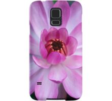 Whisper Sweet Nothings Samsung Galaxy Case/Skin