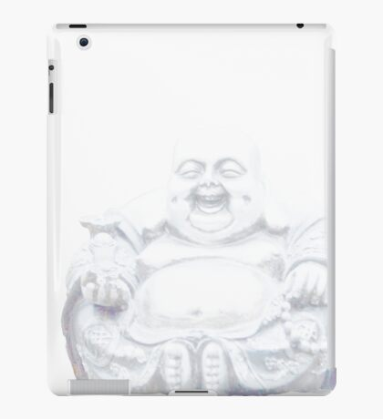 True Buddha iPad Case/Skin
