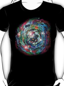 Psychedelic SPACE... 2 T-Shirt