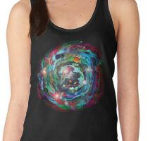 Psychedelic SPACE... 2 Women's Tank Top