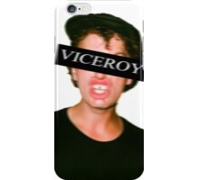 Mac Demarco - Ode to Viceroy iPhone Case/Skin