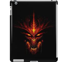 Evil Fire Dragon Design iPad Case/Skin