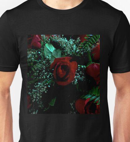 Rose Unisex T-Shirt