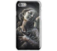 Comfort iPhone Case/Skin