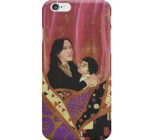 The embrace iPhone Case/Skin