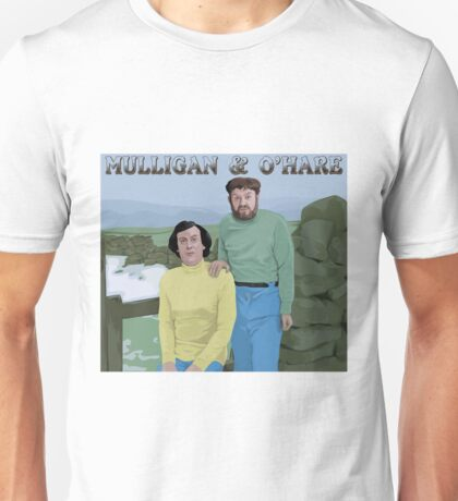 """""""Country Style"""" Unisex T-Shirt"""