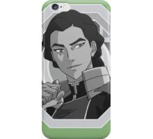 Kuvira iPhone Case/Skin