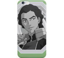 Kuvira iPhone Case/Skin