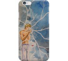 Thunderstone iPhone Case/Skin