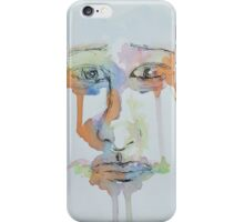 Colorful Mess iPhone Case/Skin