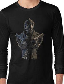 Steam Or Cyber Punk ? Long Sleeve T-Shirt