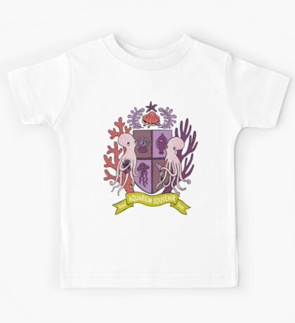 The Royal Aquarium Souvenir Shop Kids Clothes