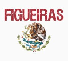 Figueiras Surname Mexican Kids Clothes