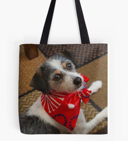 American Terrier Tote Bag