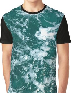 The Sea Graphic T-Shirt