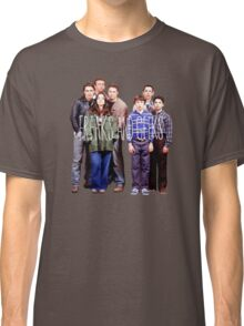 Freaks and Geeks Classic T-Shirt