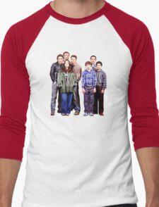 Freaks and Geeks Men's Baseball ¾ T-Shirt