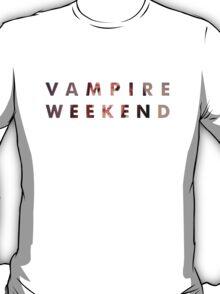 Vampire Weekend T-Shirt