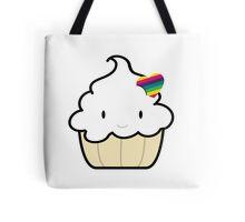 Happy Cake Tote Bag