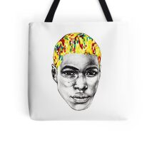 80's Boy Tote Bag