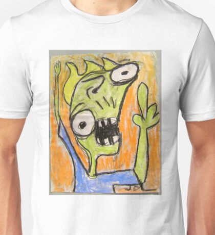 Explosion Unisex T-Shirt